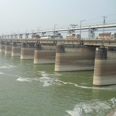 Over 50 years ago, Bengal's chief engineer predicted that the Farakka dam would flood Bihar