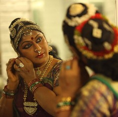 On World Dance Day, meet the transgender superstar of Bharatanatyam
