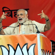 India only country not affected by global economic crisis, says Narendra Modi