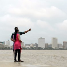 Mumbai Police identify 'no selfie zones' in city