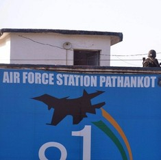 Pathankot attack: Handler of the Jaish terror squad was released from Indian prison by UPA in 2010