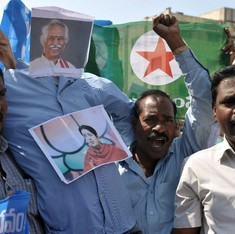 First Chennai, now Hyderabad: Has the government decided that all dissent is anti-national?
