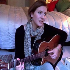 Watch this British singer welcome spring with a soulful rendition of Faiz's 'Gulon Mein Rang Bhare'
