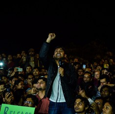 Delhi High Court says no to cancelling Kanhaiya Kumar's interim bail