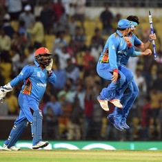 World Twenty20: Afghanistan are ready for the big league but will the ICC play ball?