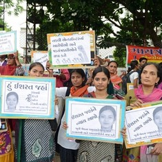 The Daily Fix: The most troubling part of the Ishrat case is easy acceptance of extra-judicial killing