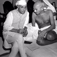 'A glory has departed': Nehru's forgotten speech on Gandhi's assassination