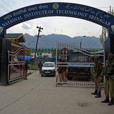 Here's why moving NIT out of Srinagar will be a terrible injustice