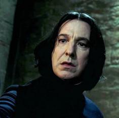 New crab species named after Professor Severus Snape
