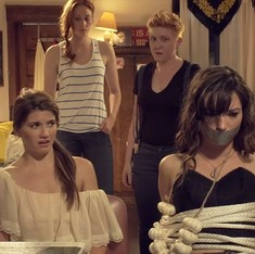 A web series on lovelorn vampires that is better than 'Twilight'