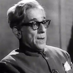 Harindranath Chattopadhyay was a poet who loved playing the jester