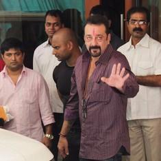 Mumbai restaurant will offer free 'Chicken Sanju Baba' to mark Sanjay Dutt's release from jail