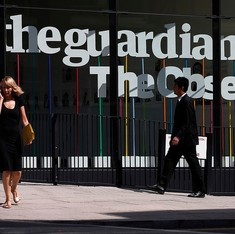 The Guardian's costly gap between traffic and profits