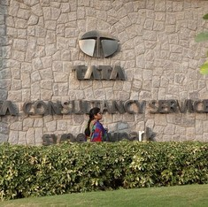 Tata Consultancy Services Q3 net profit up by 10.9%