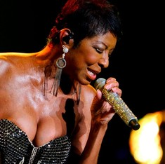 Jazz singer Natalie Cole dies at 65 after 'unforgettable' career