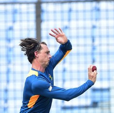 World Cup 2019: Injury blow for South Africa as Dale Steyn is ruled out of tournament