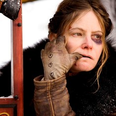 Film review: 'The Hateful Eight' and that old, familiar feeling