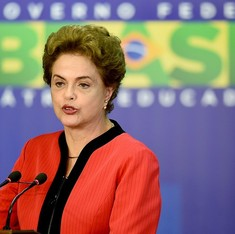 Brazil President Dilma Rousseff's ouster: Speaker tries to annul impeachment vote, then retracts