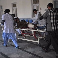 Military courts in Pakistan are not helping counter terror threats