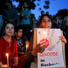 Anti-nationals and terrorists: This is how the rest of India views Kashmiri students