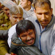The Daily Fix: Fixing an 'anti-national' proviso on Kanhaiya's bail, court proves Indian liberalism is tottering