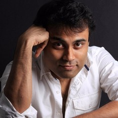Film lyricist Amitabh Bhattacharya: 'If we write what we find in everyday usage, that creates a connection'