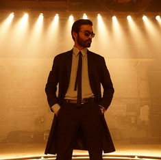 Marjane Satrapi, who will direct Dhanush in his English debut, is sold on his 'almond eyes'