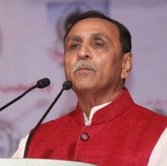 The big news: Vijay Rupani is Gujarat's new chief minister, and nine other top stories