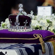 'Kohinoor not stolen, abducted': Twitter isn't happy that India won't get back its favourite diamond