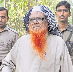 Suspected Lashkar-e-Taiba bomb expert Abdul Tunda gets life term for 1996 Sonipat bomb blasts