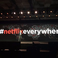 Here's what you need to know about Netflix in India (and why you shouldn't add 'and chill')