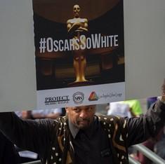 Oscars 2016: Spotlight wins Best Film as racial diversity row takes centre stage