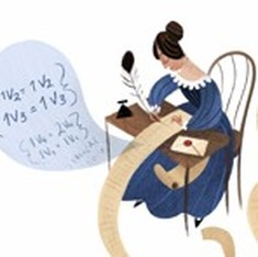 Mathematical winters: Ada Lovelace, 200 years on
