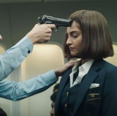 Film review: 'Neerja' is a tender salute to a 23-year-old woman's valour