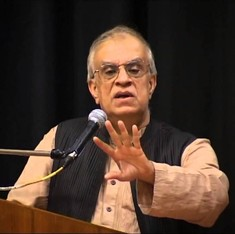 Hindutva ideologue Rajiv Malhotra appointed JNU honorary visiting professor