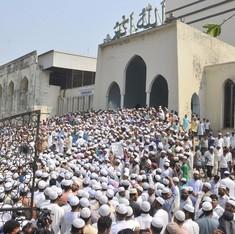 बांग्लादेश का फरमान, जुमे के दिन मस्जिदों में वही तकरीर हो जो सरकार ने तय की है