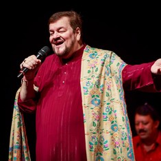 Redemption song: For Nitin Mukesh, it is 'So Gaya'