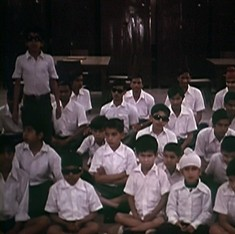Film school: Sai Paranjpye's 'Sparsh' is a must-see for anyone interested in inclusive education