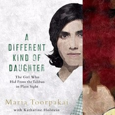 Living with the Taliban at the gates: Pakistan's Maria Toorpakai's astonishing journey