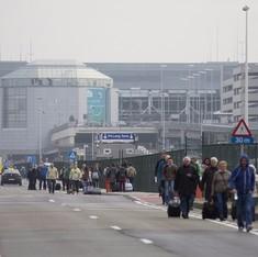 ब्रसेल्स : बेल्जियम की यह राजधानी यूरोप में इस्लामी आतंकवाद की राजधानी कैसे बन गई?