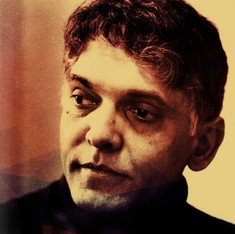 When Eqbal Ahmad was shot at in Kashmir