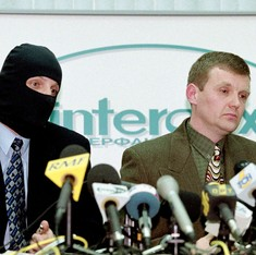 Litvinenko inquiry: 25 years on from the Cold War, espionage endures