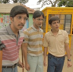 Sundance pick 'Brahman Naman' is about winning quizzes and losing virginity, says writer