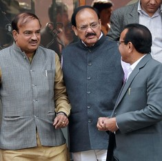 Cabinet recommends revocation of President's Rule in Arunachal Pradesh: Reports