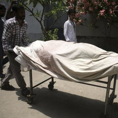 Al Qaeda's Bangladesh branch claims murders of gay rights activist and his friend in Dhaka