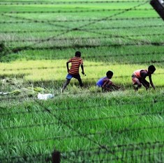 Centre will seal Indo-Bangladesh border in Tripura by December 2017, says home ministry official