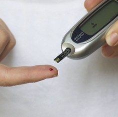 Diabetes affects nearly one in every 11 people worldwide, says WHO