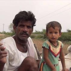 बुंदेलखंड में जलालपुर गांव आत्महत्या करने वाले किसानों का गढ़ बन सकता है