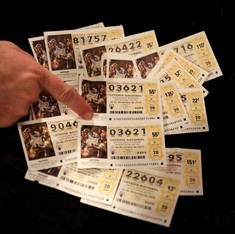 पंजाब : उधार में लिए 200 रुपए के लॉटरी टिकट से मजदूर करोड़पति बना