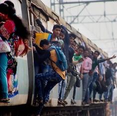 Rail budget: No passenger fare hikes, says Suresh Prabhu